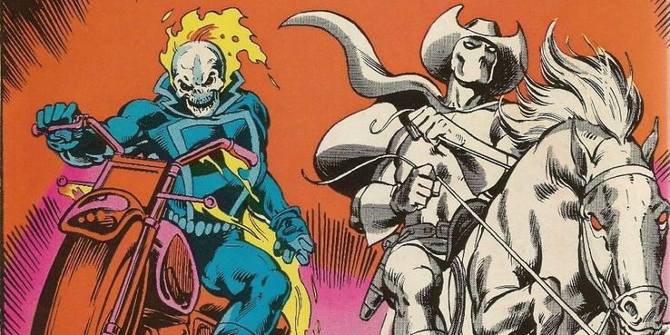 13 Ghost Rider Stories You Have to Read | CBR