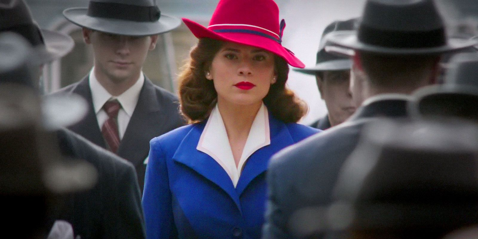 Mission: Impossible 7 Adds Agent Carter Star Hayley Atwell | CBR
