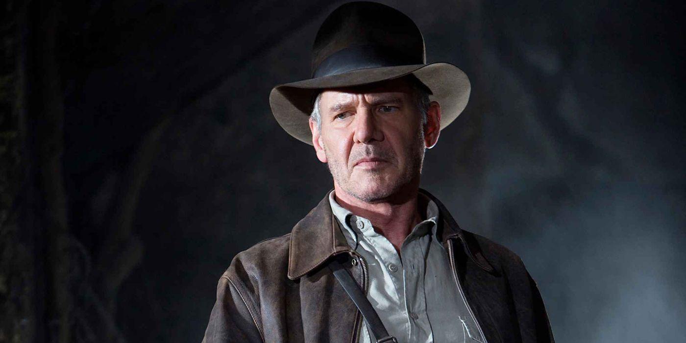 Indiana Jones 5 Reenlists Spider-Man Screenwriter David Koepp