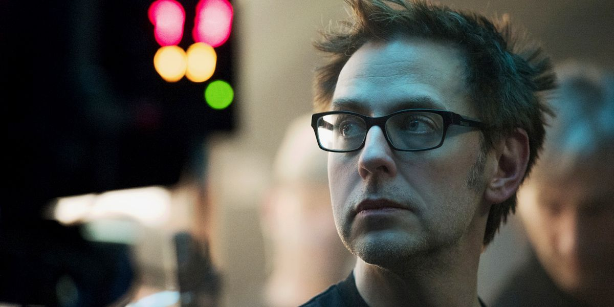 Guardians of the Galaxy 3's James Gunn Agreed With Disney Firing Him