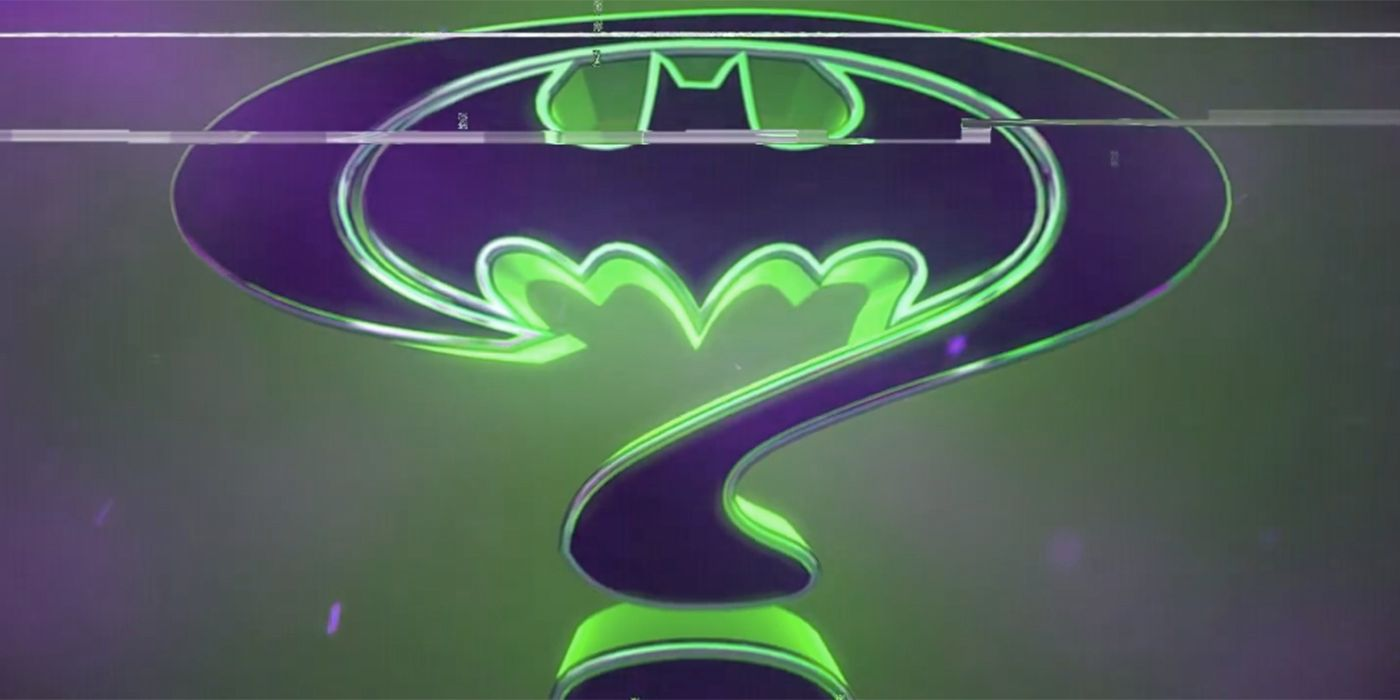 Batman Forever Fan Trailer Remixes Campy Classic Into Moody Thriller