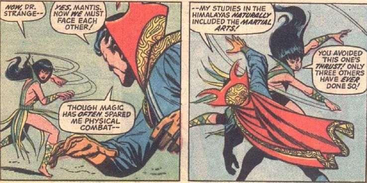 Doctor Strange's Greatest Powers and Abilities | CBR