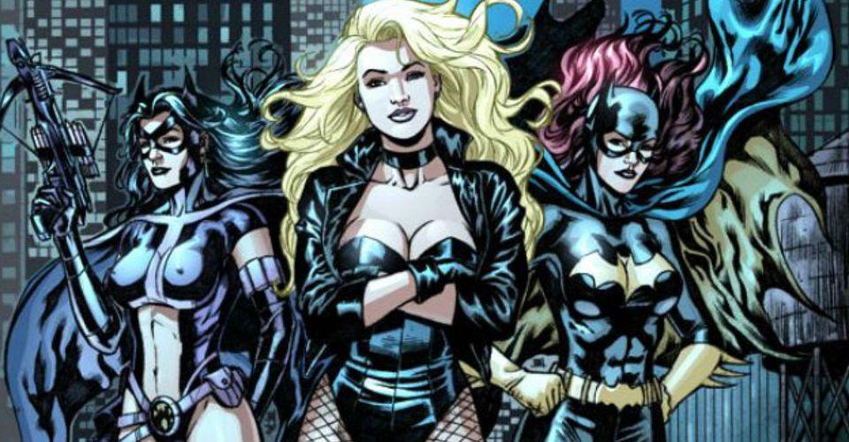 Dc S Birds Of Prey Batgirl Films Won T Be Connected Cbr