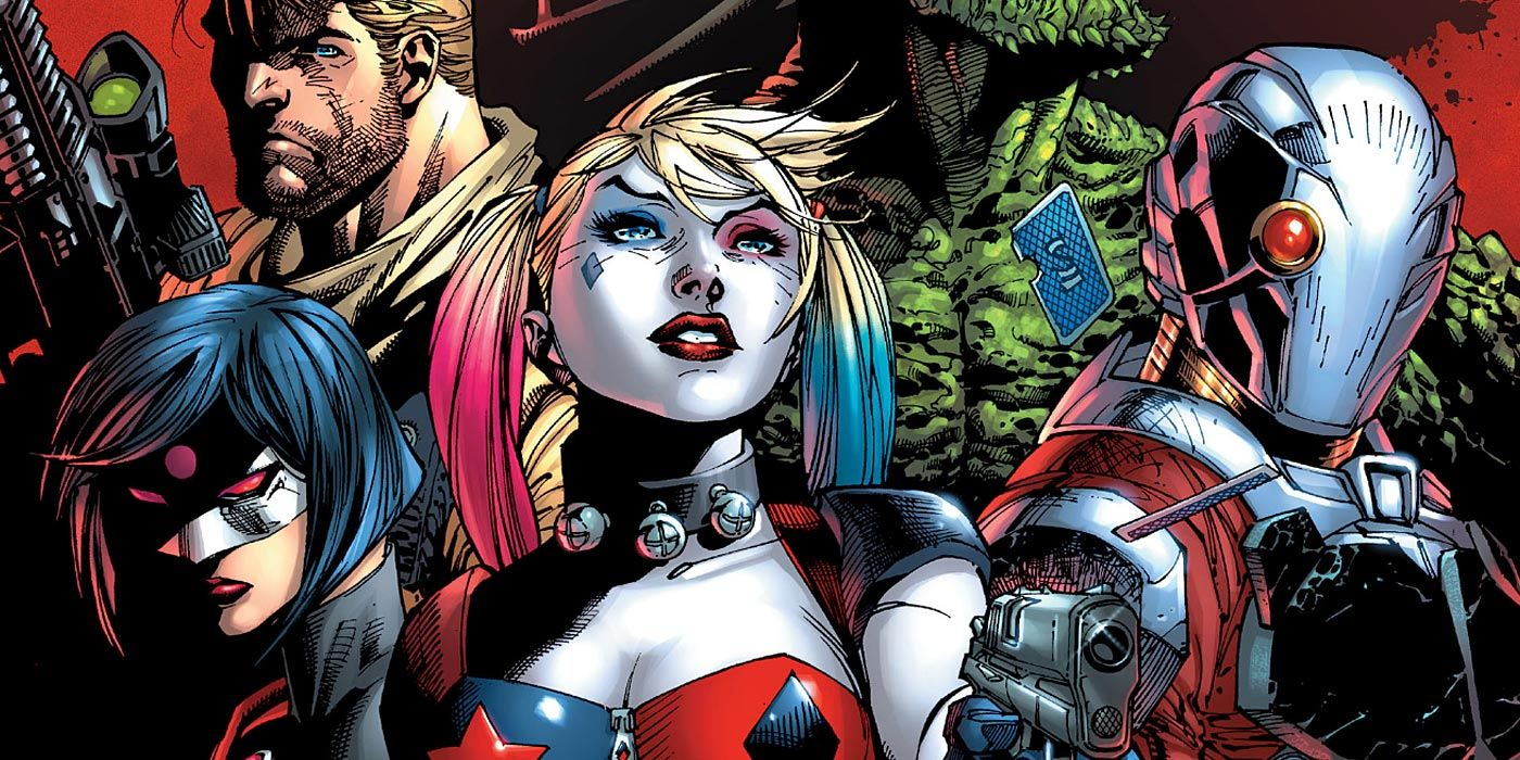 The Suicide Squad's James Gunn Says, 'It Is What It Is'