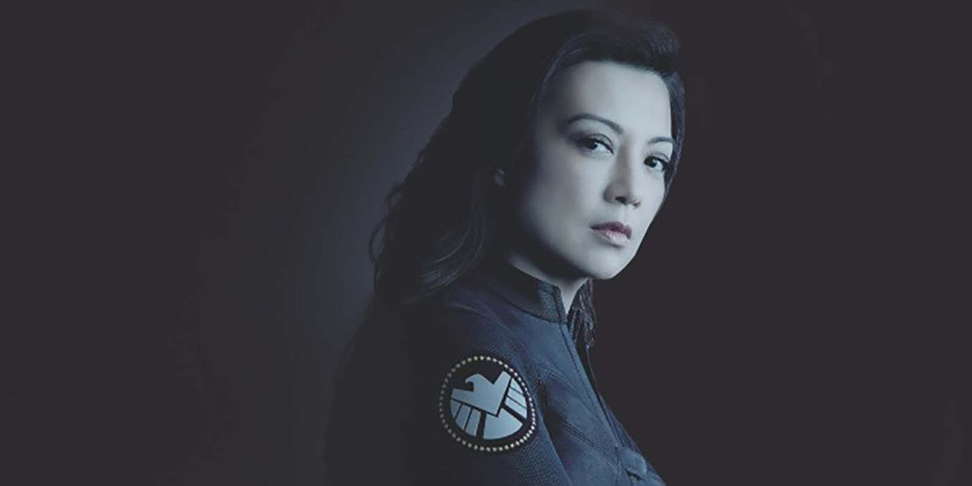 Agents of SHIELD: Ming-Na Wen Confirms S6 Finale's Mulan Easter Egg