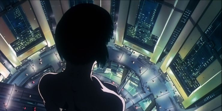 Ghost In The Shell The Best Watch Order For The Anime Movies And Series