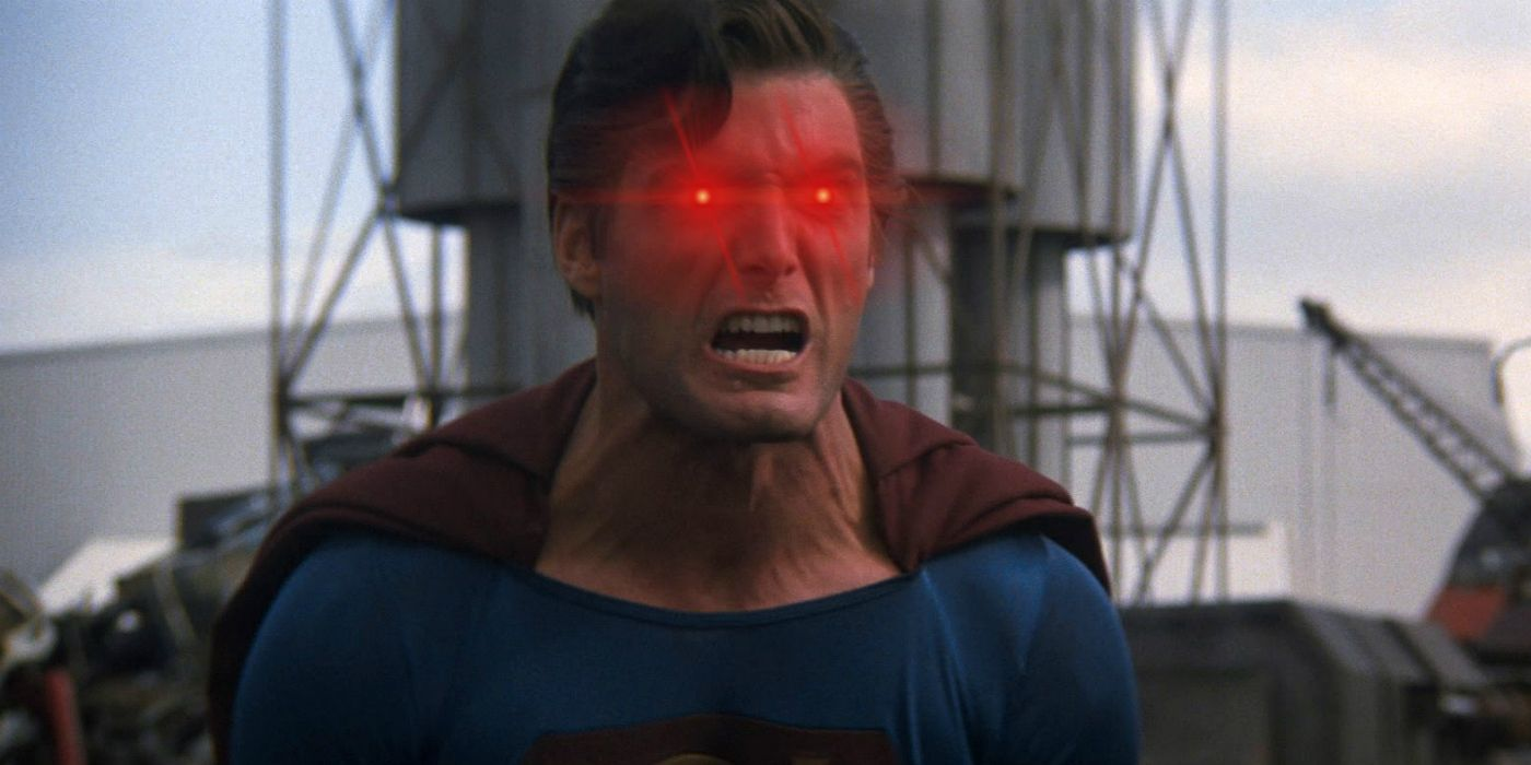 15 Darkest Versions Of Superman | CBR