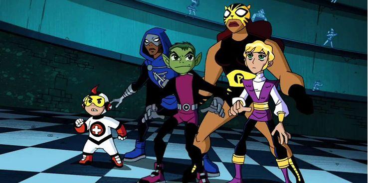 The 15 Best Teen Titans Episodes | CBR