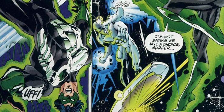 Marvel Vs  DC: Their 16 Most Epic Battles | CBR