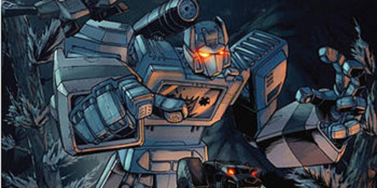 Transformers: 15 Powerful Decepticons, Ranked From Weakest