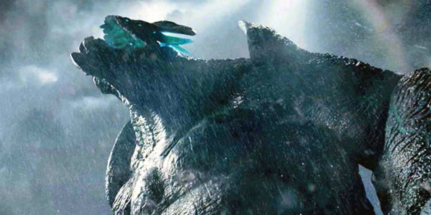 Pacific Rim: 15 Things You Never Knew About Kaiju | CBR Pacific Rim Kaiju Category 100