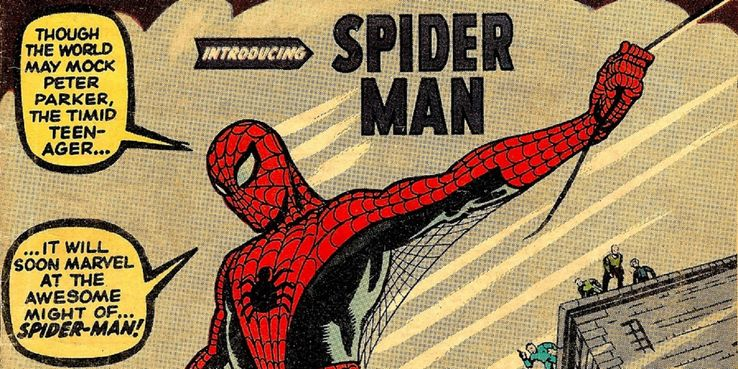 The 25 Greatest Spider-Man Stories Of All Time, Officially