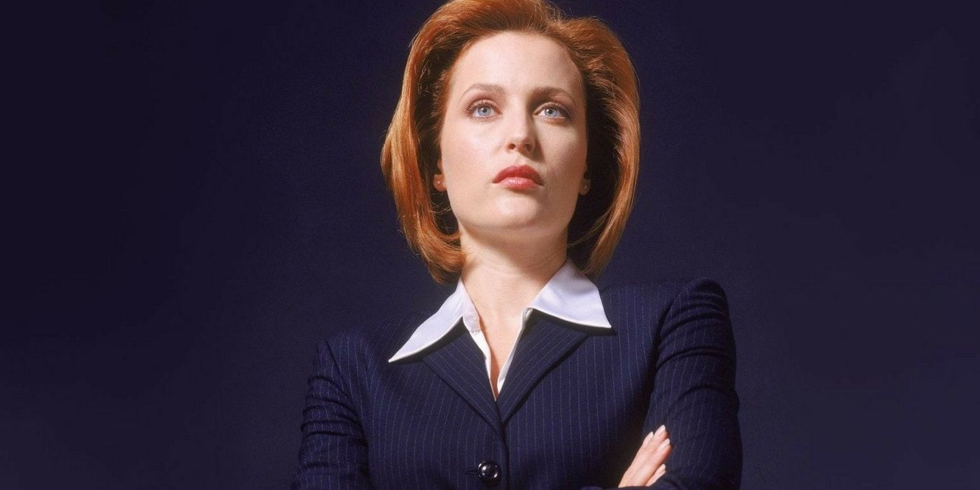 X-Files: Scully Inspired Women to Pursue Science Careers | CBR