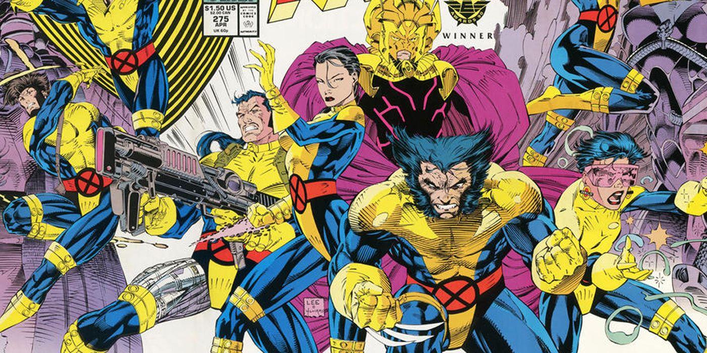Imagenes De Xmen: Can Marvel's X-Men Comics Ever Regain Their Sales Dominance?