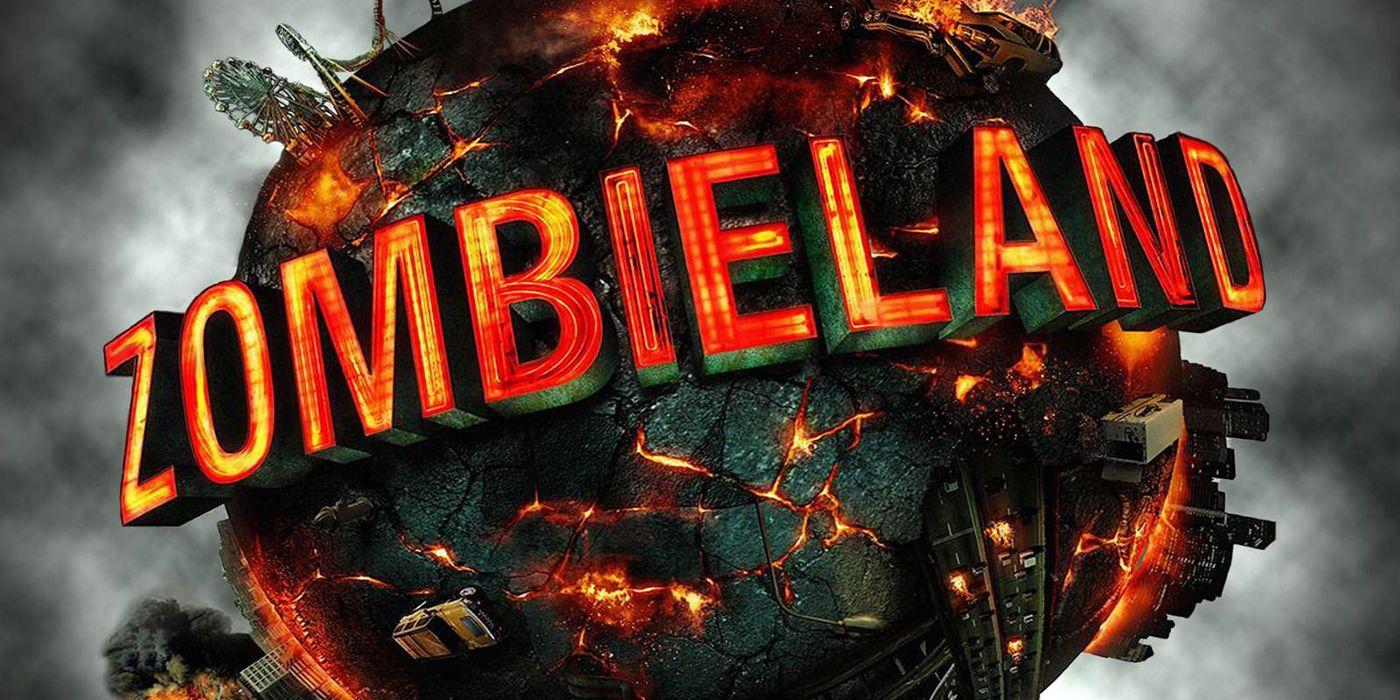 Zombieland Sequel S Title Revealed As Zombieland Double Tap