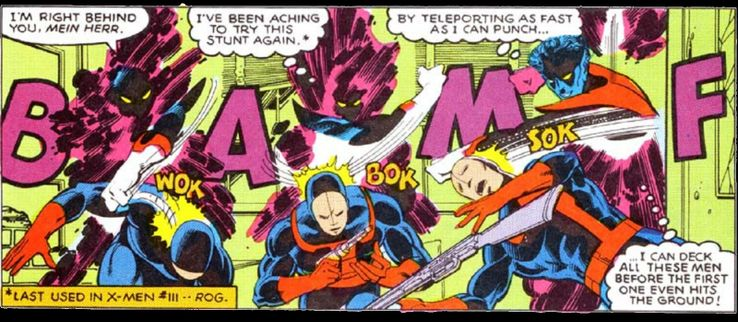 The 15 Most Iconic Comic Book Sound Effects | CBR