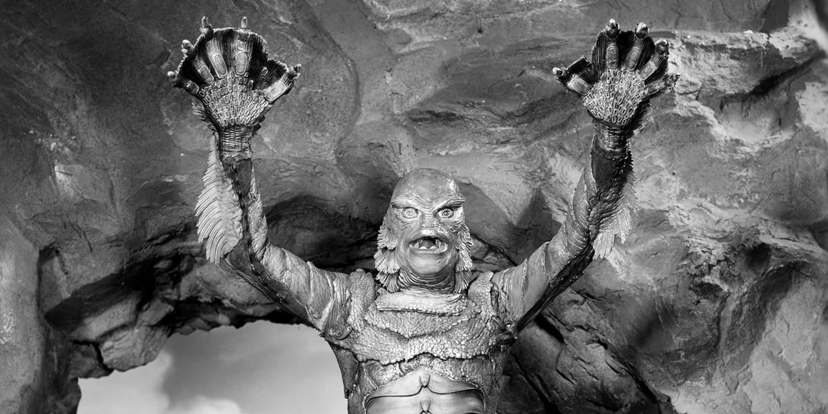 Creature from the Black Lagoon Is Horror's Most Underrated Icon