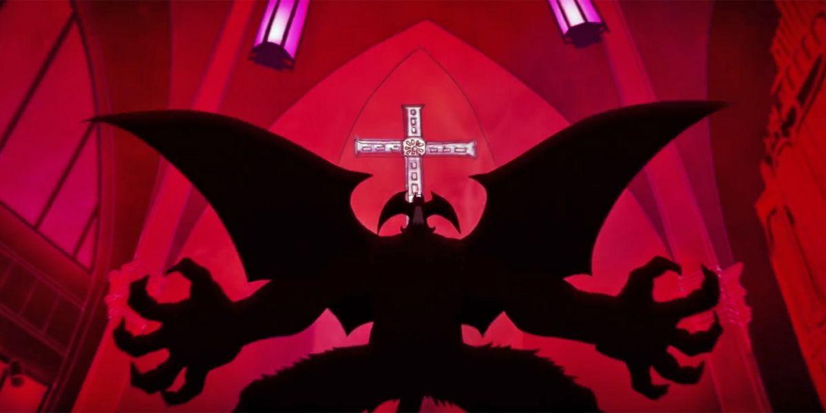 Netflix Unleashes Devilman Anime Series Teaser   CBR