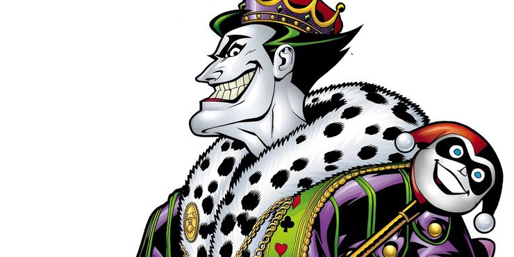 emperor joker - Las 15 bromas más locas que Mr. Mxyzptlk le ha hecho a Superman