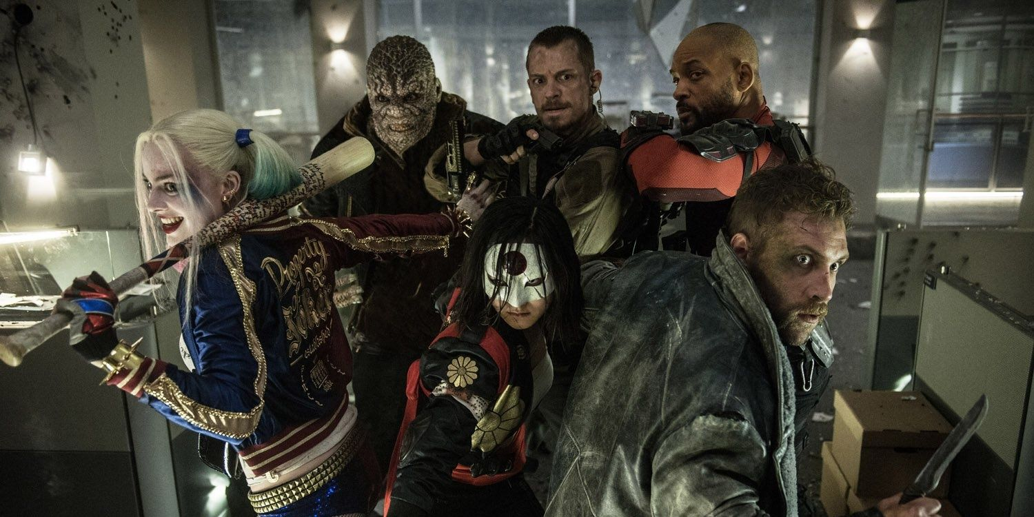 James Gunn's The Suicide Squad Could Fix One of the Original's Biggest Issues