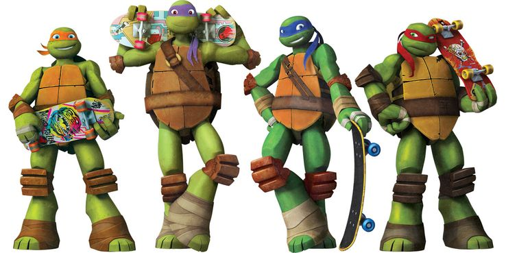 TMNT: 16 Reasons The 2012 Series Ruled | CBR