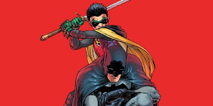 15 Bizarre Things About Batman and Robin's Relationship That DC Fans