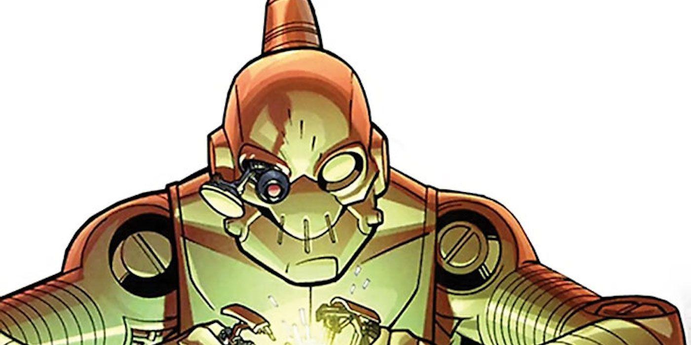 Invencível: Quais heróis são fortes o suficiente para derrubar o Omni-Man? 4