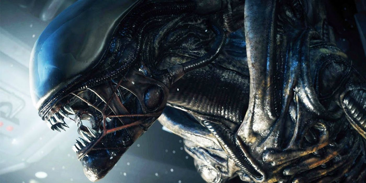 REPORT: Ridley Scott Developing A New Alien Prequel