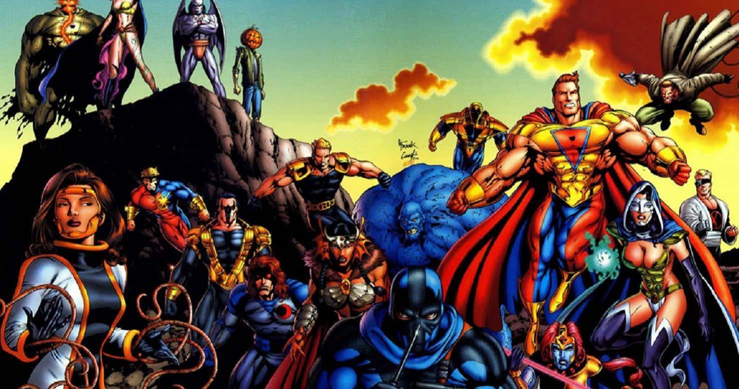 Comic Legends: Was There Almost an Ultraverse Relaunch at Marvel?