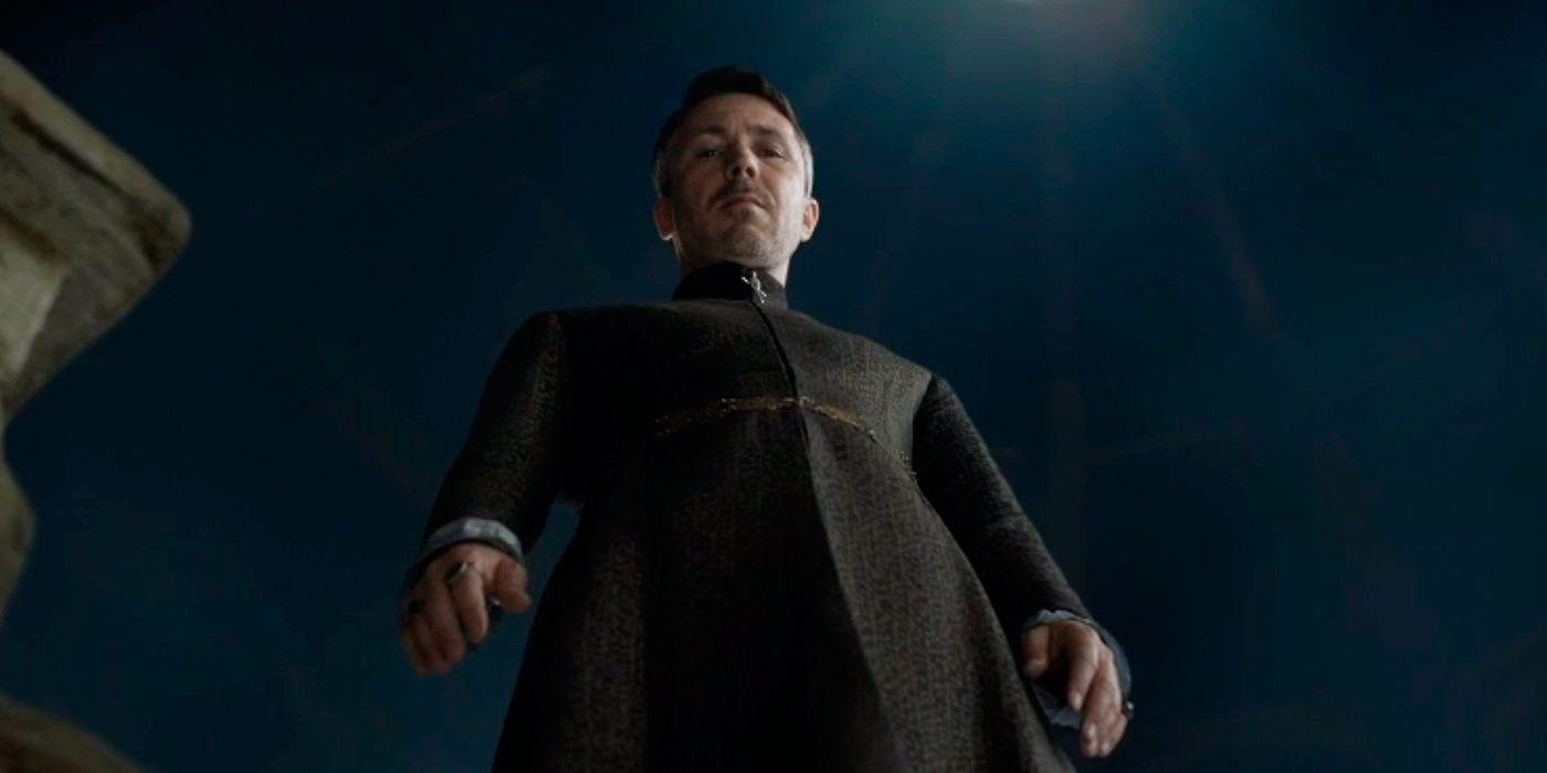 Game of Thrones' Littlefinger's final words will never be ...