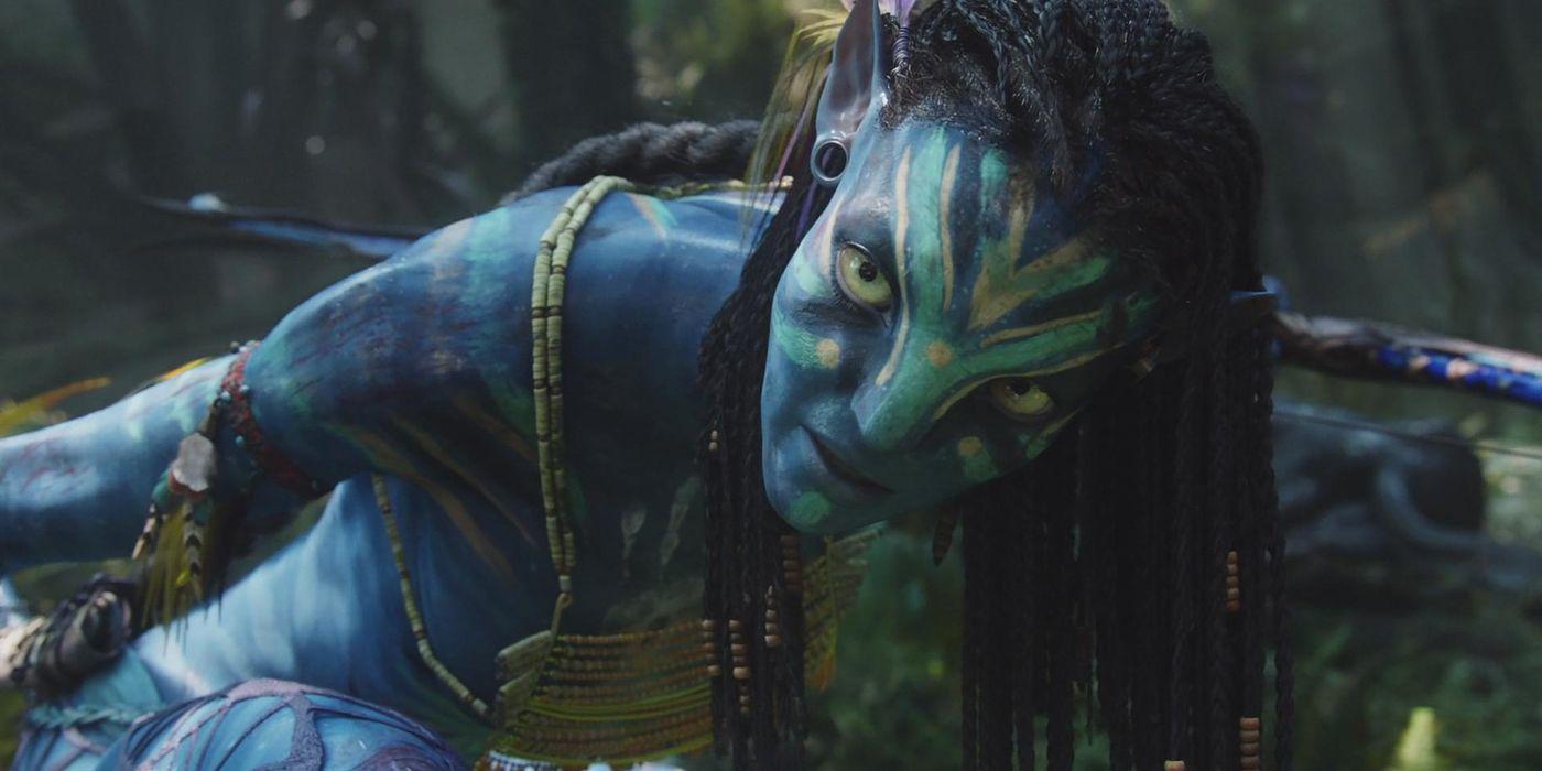 James Cameron Reveals First Avatar 2 Details