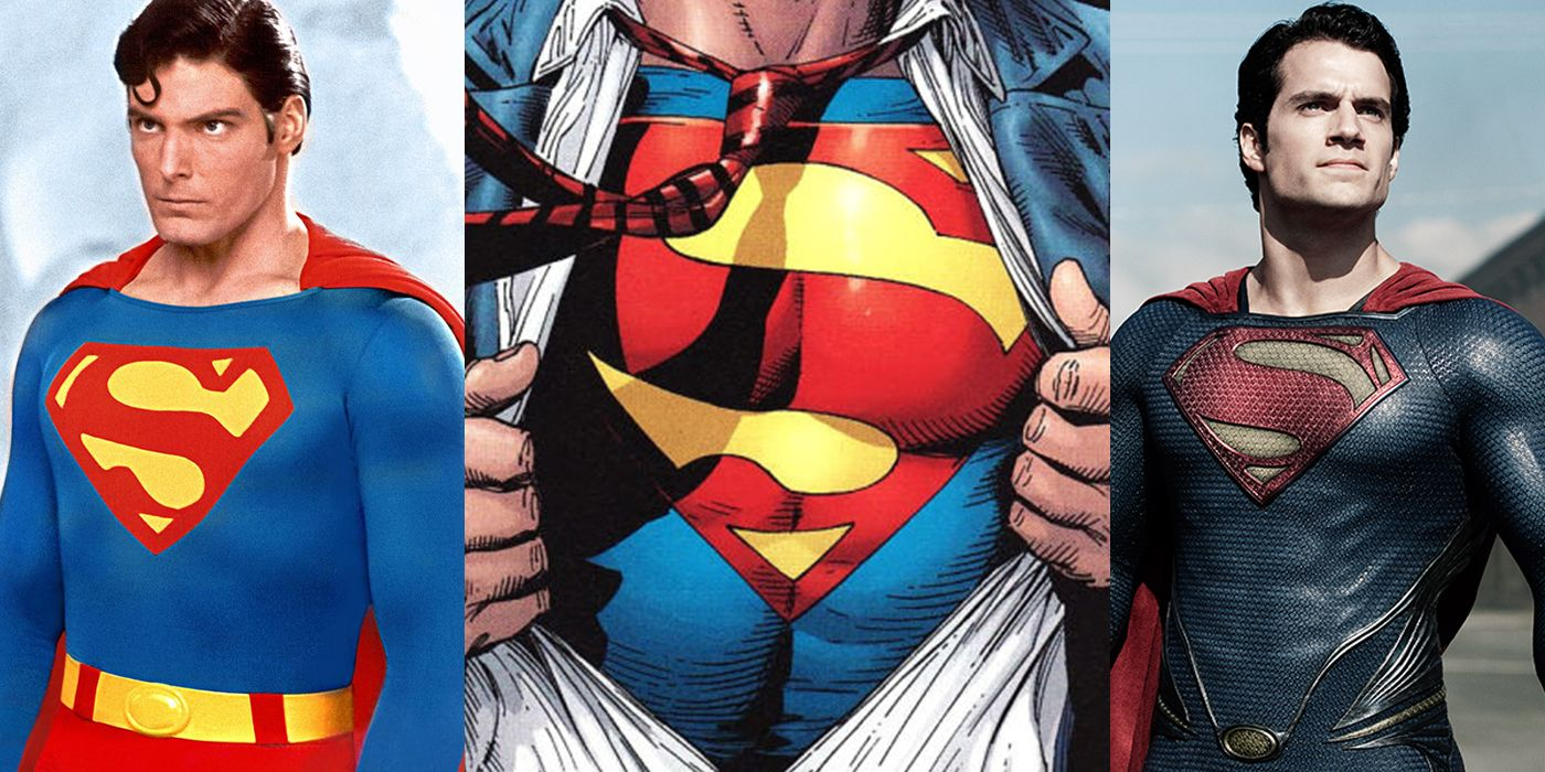 15 Things You Never Knew About Superman S Cape And Costume