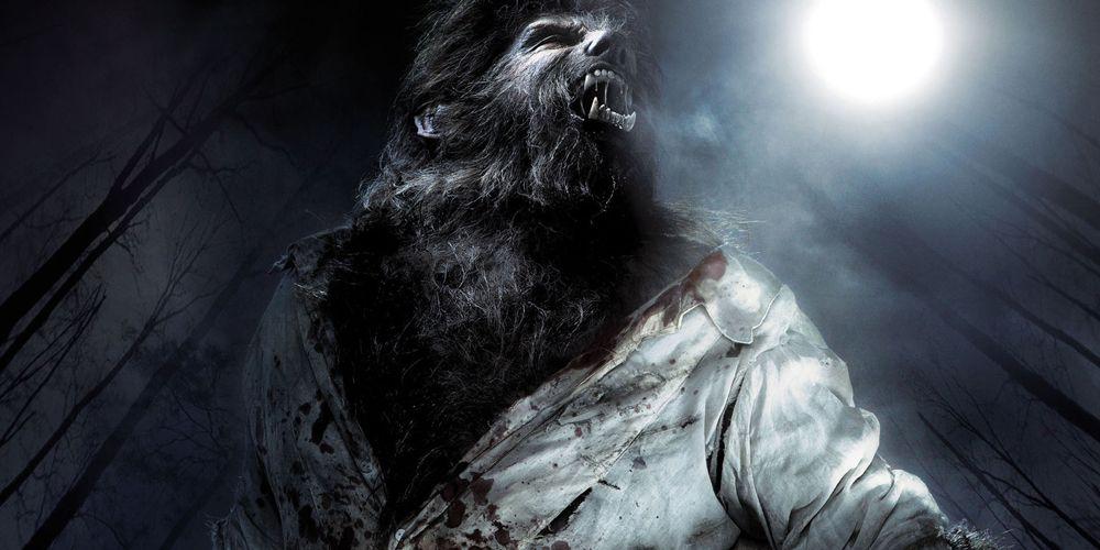 RUMOR: Dwayne Johnson Eyed for Universal's Wolfman Reboot