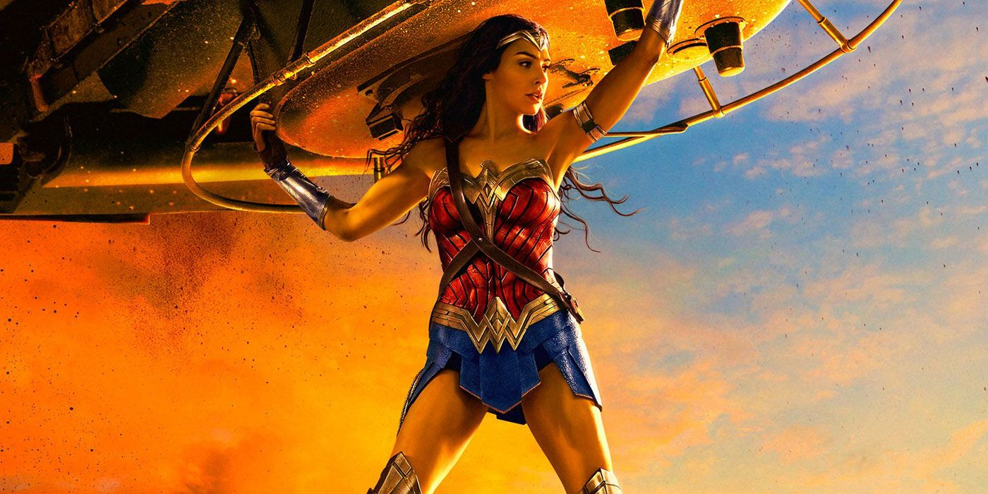 Why Wonder Woman Is Better Than Most Superhero Films