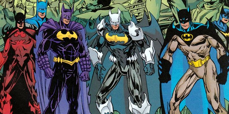 DC's Most BRUTAL Possible Futures   CBR