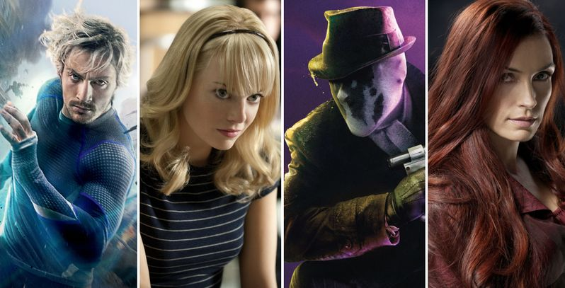 The 15 Most Heart-Breaking Deaths in Superhero Movies   CBR