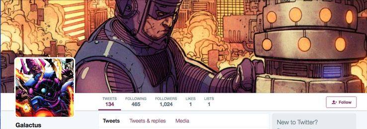 15 FUNNIEST Fake Superhero Twitter Accounts | CBR