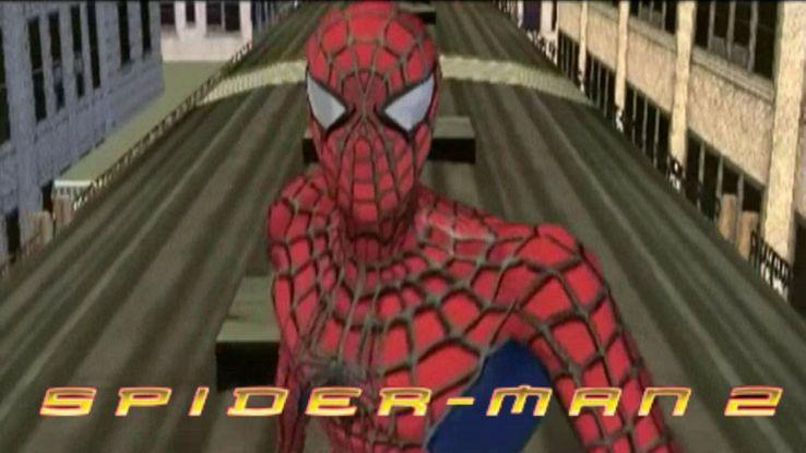 Spider-Man: 15 Games RANKED From WORST To BEST | CBR