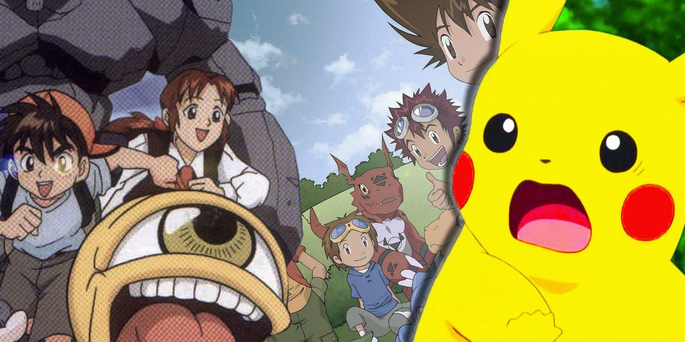 15 Hilarious Pokemon Rip Offs Cbr