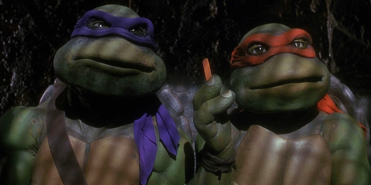 It's just a picture of Nifty Teenage Ninja Turtle Pictures