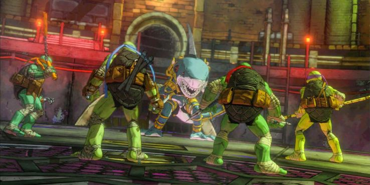 15 TMNT Video Games Ranked From Worst To Best | CBR