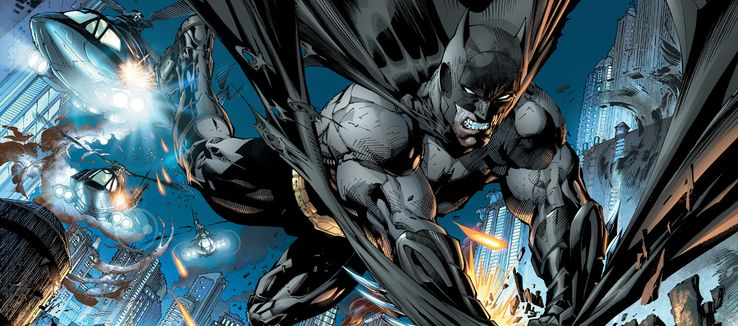 15 Powers Batman Actually Has | CBR