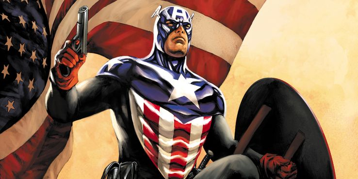 Ranking 15 Captain America Costumes From Worst To Best | CBR