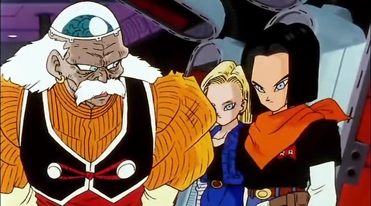 Goku không phải là nhân vật tốt