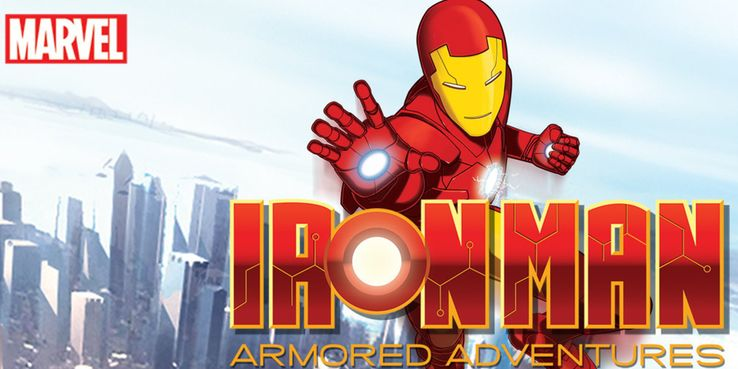 Failed Superhero Cartoons That Deserve A Second Watch | CBR