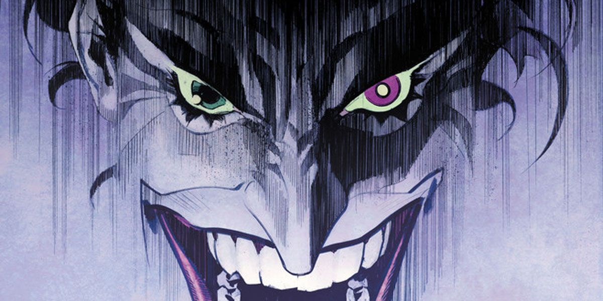 The Long, Twisted History of Batman As the Joker
