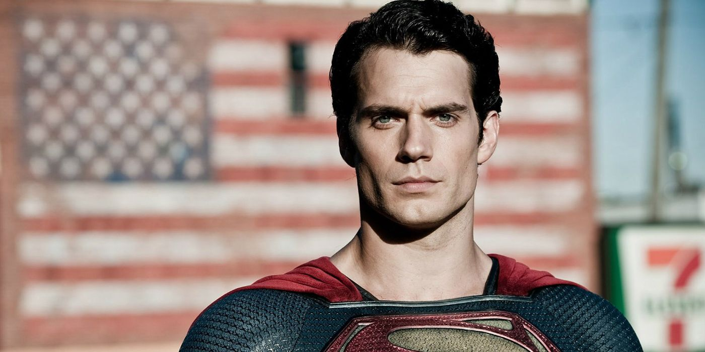 Man of Steel 2: Matthew Vaughn Reveals Scrapped Plans for Film