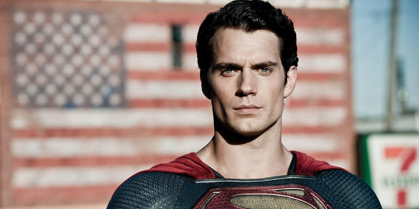 Man of Steel 2: Matthew Vaughn Reveals Scrapped Plans for Film