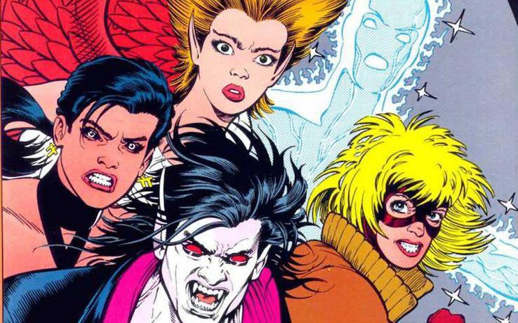Teen Titans Teams Ranked | CBR