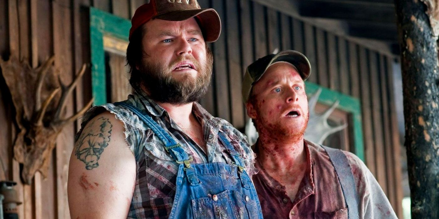 Tucker And Dale Stream Movie4k